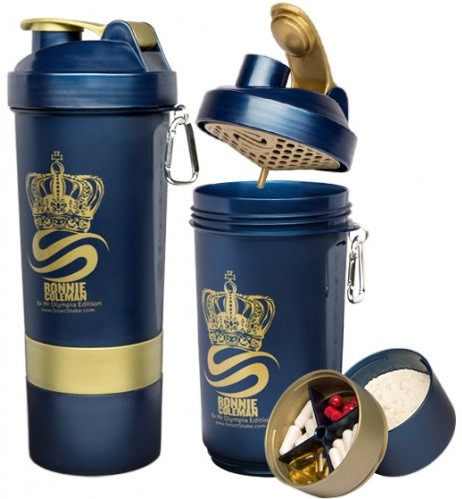 Шейкер Ronnie Coleman Signature Series 800мл, SmartShake фото 1 — 65fit