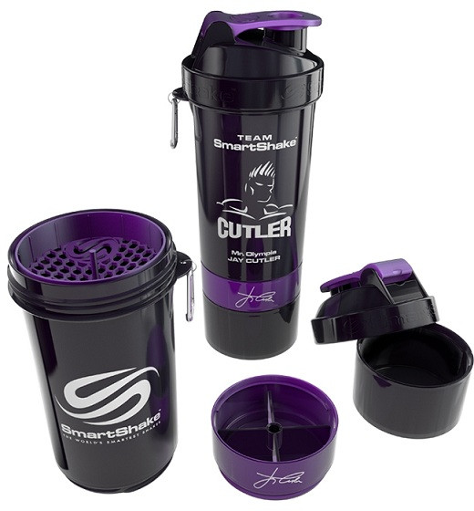 Шейкер Jay Cutler Signature Series 800мл, SmartShake фото 1 — 65fit